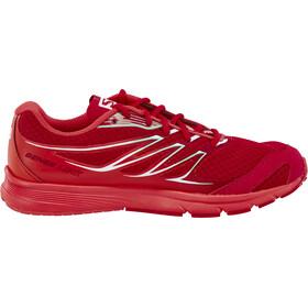 Salomon Sense Link Trailrunning Shoes Women, lotus pink/papaya-b/lucite green